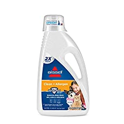 Best Carpet Shampoo For Allergies