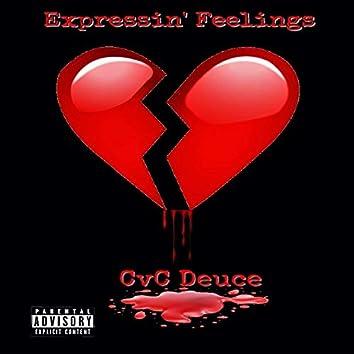 Expressin' Feelings