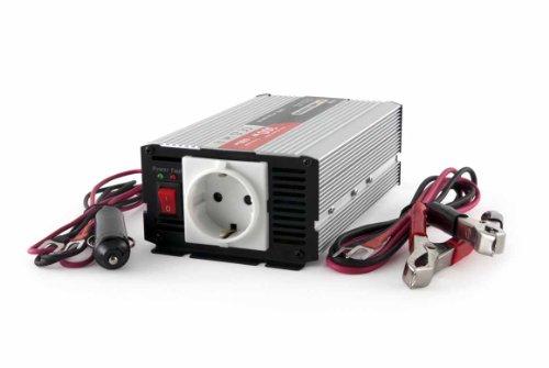 HQ Wechselrichter (300W, 12 V-230 V)