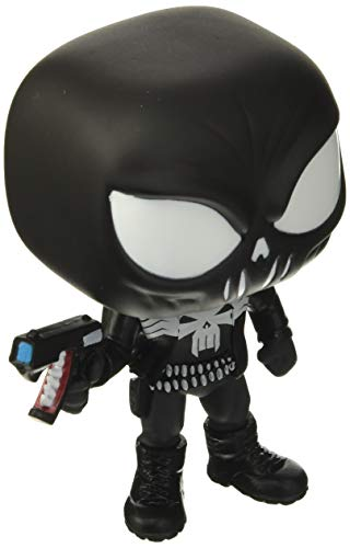 Pop! Marvel: Marvel Venom S3 - Punisher