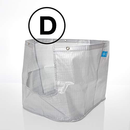 Modkat Type D Liner Refills 3-Pack