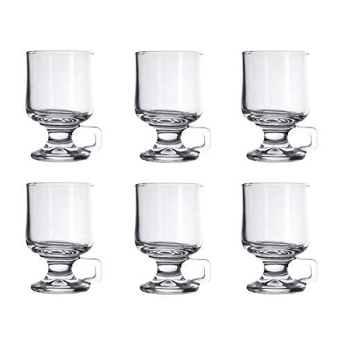 Durobor Punch Confezione Bicchieri, 6 unità