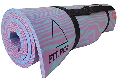 Tapete De Yoga marca FIT.PCA