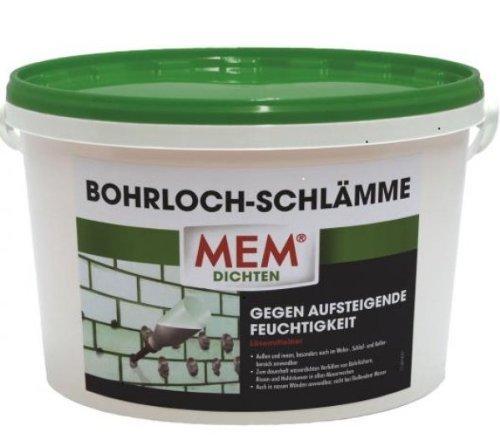 MEM Bohrloch-Schlämme, 5 kg