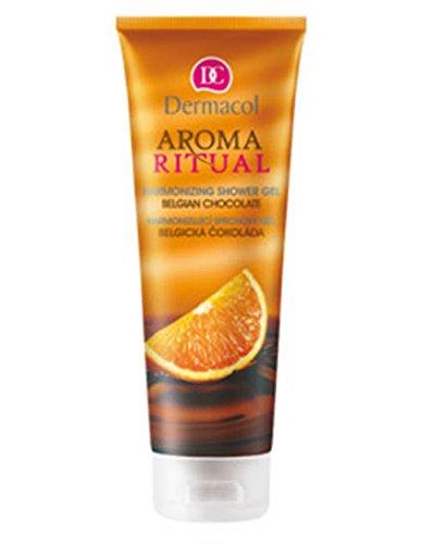 Dermacol Aroma Ritual Belgian Chocolate Gel de Ducha - 250 ml