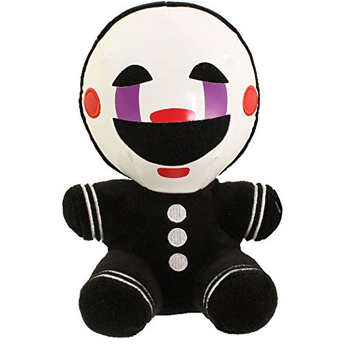 Funko Five Nights at Freddy's Nightmare Marionette Plush, 6'