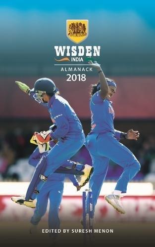 Wisden India Almanack 2018 (City Plans)