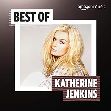 Best of Katherine Jenkins