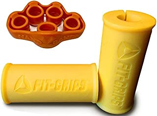 Fit Grips 2.0 & Hand X Band Trainer Combo