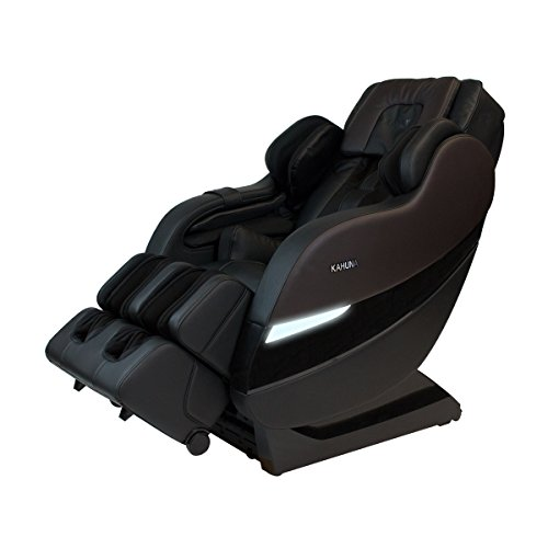 Fantastic Deal! TOP PERFORMANCE KAHUNA SUPERIOR MASSAGE CHAIR WITH NEW SL-TRACK WITH 6 ROLLERS - SM-...