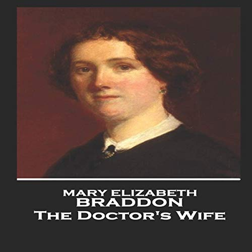 Couverture de The Doctor's Wife