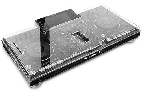 Decksaver DS-PC-XDJRX custodia per attrezzatura audio