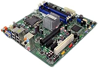 M017G DELL MOTHERBOARD FOR STUDIO 540 Small Mini-Tower (SMT) Systems
