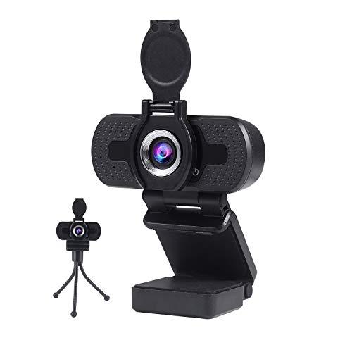 Xinidc Full 1080P HD Webcam
