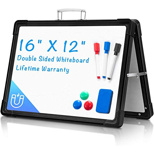 Image of Small Dry Erase White Board...: Bestviewsreviews