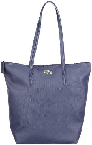 Lacoste Women Handbag, Bolso Tote para Mujer, 27x35x14 cm (B x H x T)