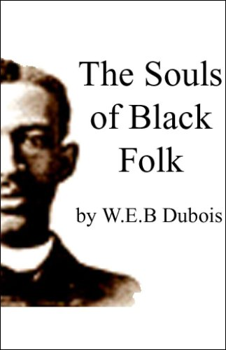 Bargain Audio Book - The Souls of Black Folk