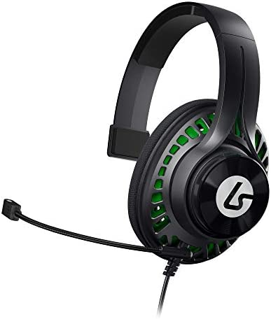LucidSound LS1X Chat Gaming Headset for Xbox One Xbox One product image