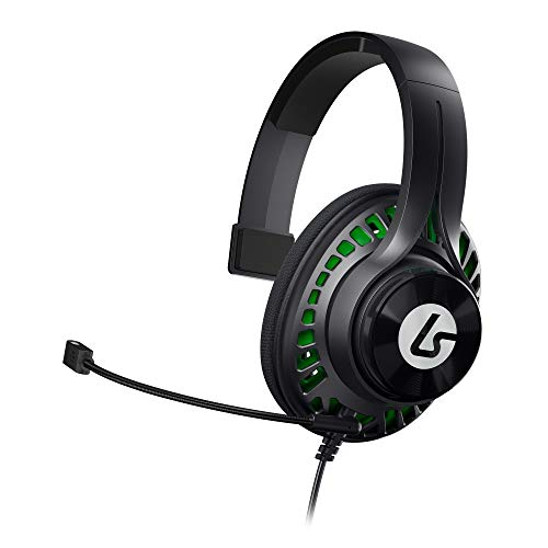 LucidSound LS1X Premium Chat Gaming Headset for Xbox One - Xbox One Headsets Legacy Systems
