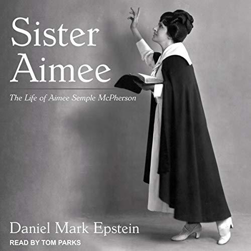 Sister Aimee cover art