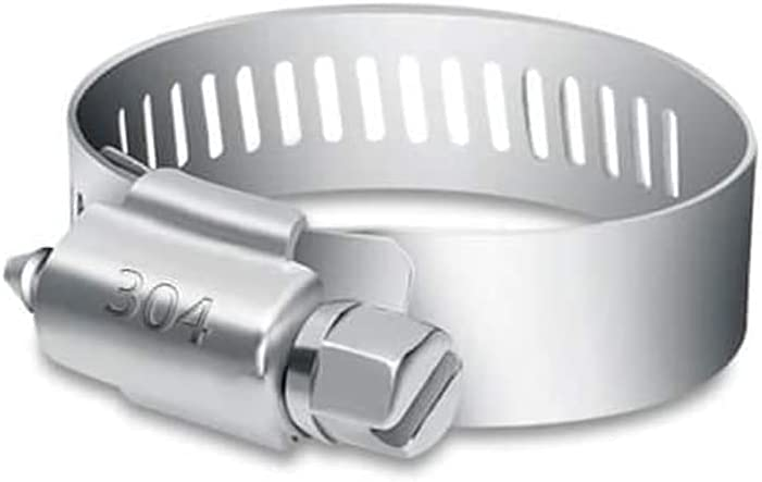 Zerobegin 304 Stainless Steel Hose Anti-Rust Cheap SALE Start low-pricing Securing for Clamp