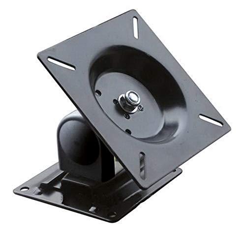 Value Wall Mount Kit - Soporte de pared para TV (1 punto pivote), negro