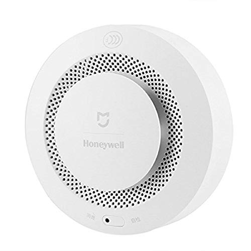 Xiaomi Mijia Honeywell Fire Alarm Remote Notification 80dB Alarm Inspection