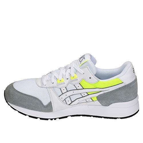 Asics ASICSTIGER Gel-Lyte Schuhe White/Grey