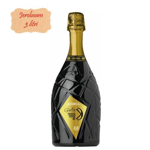 Prosecco Treviso Doc extra dry Galìe Astoria (Jeroboam 3 litri)
