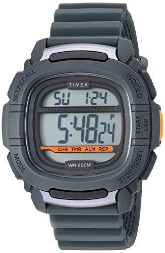 Bata Larga marca Timex