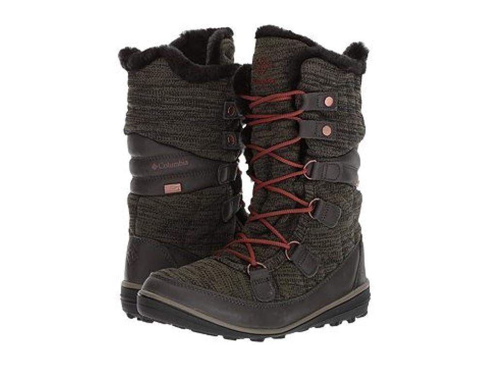 に対応ビジターキルト[コロンビア] レディースブーツ?靴 Heavenly Chimera Omni-Heat Outdry [並行輸入品]