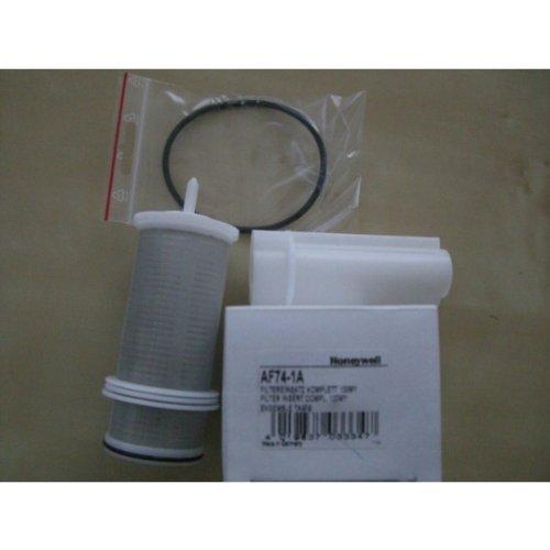 Honeywell Filtereinsatz AF74–1A–Kartusche Filter 3/4, 1und 11/4–100micron