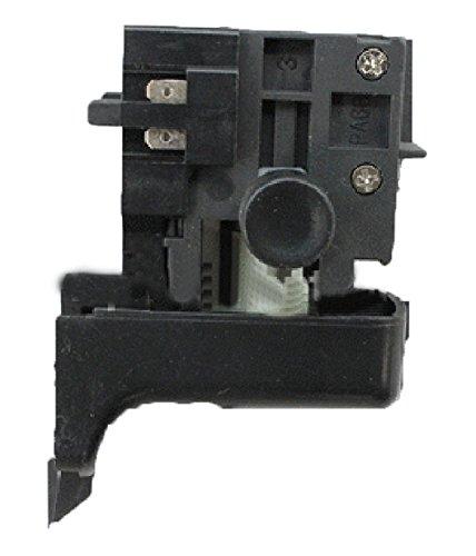 Ryobi D552H 039171003 - Interruptor de Repuesto para Taladro de Martillo