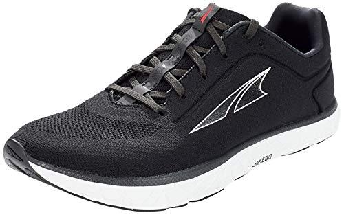 ALTRA Men's Escalante 2 Road Running Shoe, Black - 10.5 M US