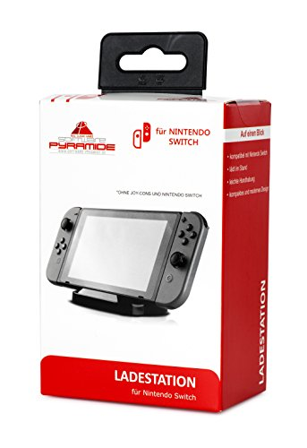 Nintendo Switch Docking Station / Ladestation