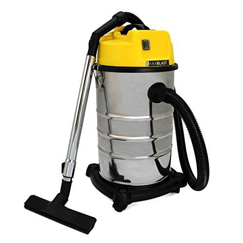 MAXBLAST Industrial Wet Dry Vacuum Cleaner Attachments Carpet Cleaner...