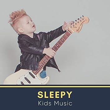 # Sleepy Kids Music