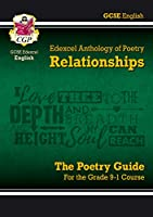 GCSE English Literature Edexcel Poetry Guide: Relationships Anthology - for the Grade 9-1 Course