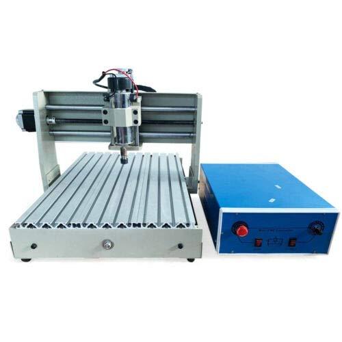 400W USB 4 ejes CNC 3040 fresadora máquina de grabado máquina de grabado fresadora fresadora