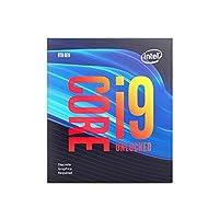 INTEL Core i9 - 9900KF 3.6 GHz 16MB キャッシュ 8コア/16スレッド LGA1151 BX80684I9900KF 【BOX】【日本正規流通品】