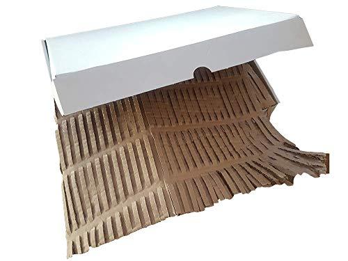 GreenTimp Füllmaterial Paket small 4,375 Liter Papp Schredder
