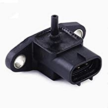EMIAOTO Car Engine MAP Sensor OEM# 89421-60030 for Toyota Hilux Surf Turbo Diesel 1KZ-TE