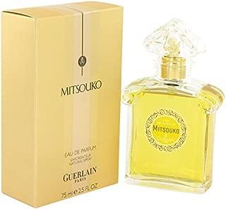 MITSOUKO by Guerlain Eau De Parfum Spray 2.5 oz for Women - 100% Authentic