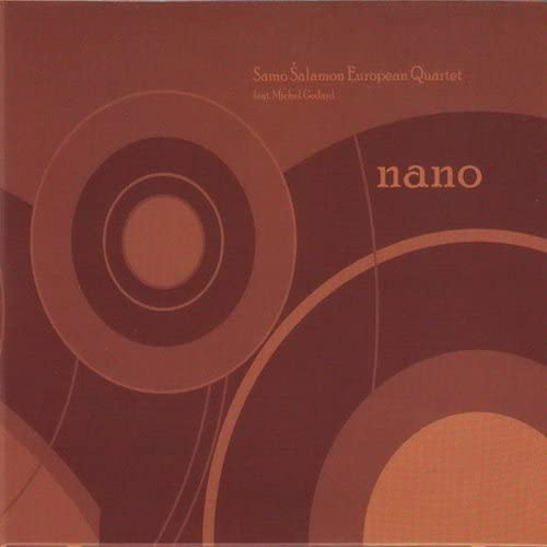 Samo Salamon European Quartet feat. Michel Godard, Julian Arguelles & Roberto Dani