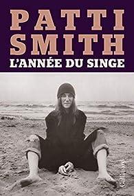L'année du singe par Patti Smith
