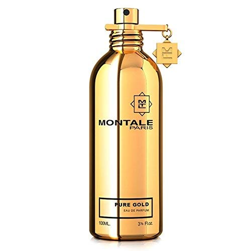100% Authentic MONTALE PURE GOLD Eau de Perfume 100ml Made in France