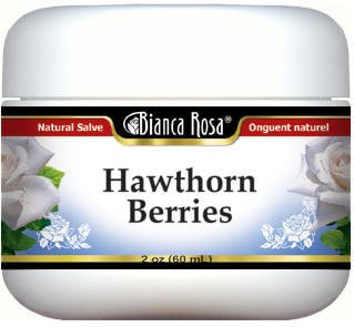 Hawthorn Berries Salve 2 ZIN: Tucson Mall 524512 oz Deluxe