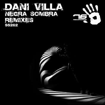 Negra Sombra Remixes