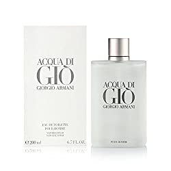 Best Armani Colognes For Men In 2019 Reviews