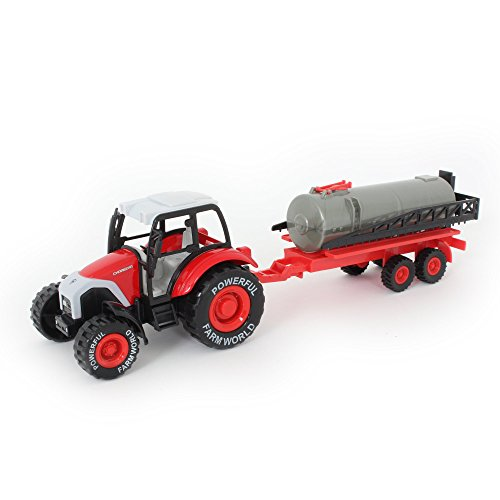 MGM - 026804 - Tracteur